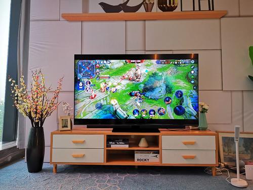 华为智慧屏V75:家庭智慧娱乐的全新享受方式