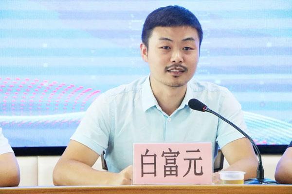 杭州铭师堂旗下升学e网通平台赋能信宜中学 实现校园信息化教育