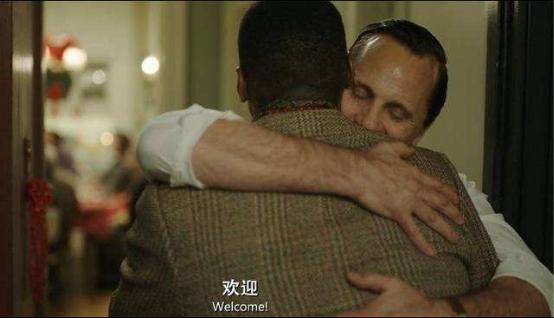 """感恩节,李彦宏和百度程序员上演""""总有人偷偷爱你"""""""