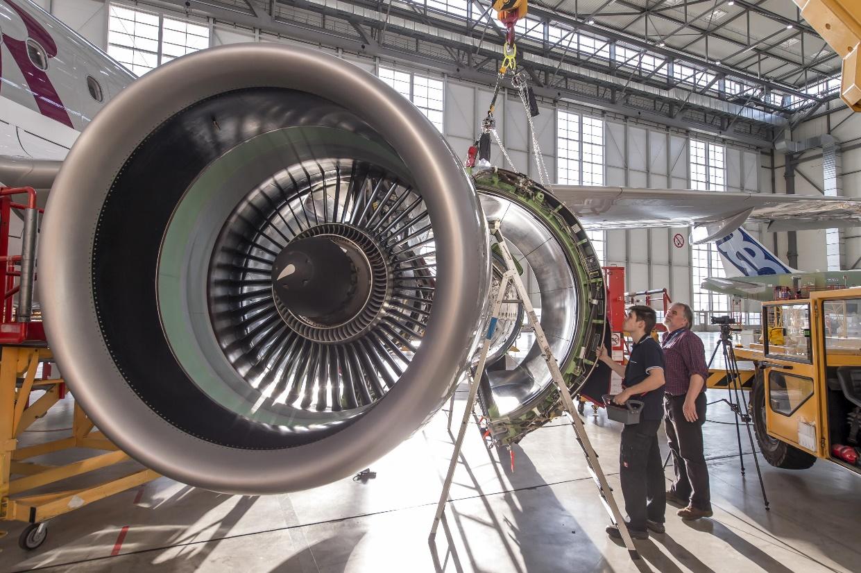 欧特克携空中客车展示衍生式设计对制造和建造带来的积极影响