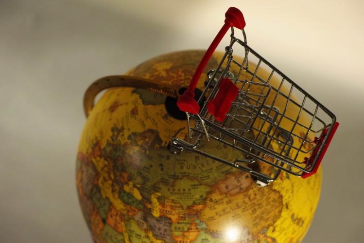 """中国与""""一带一路""""国家跨境电商交易额增速超20%_跨境电商_电商报"""