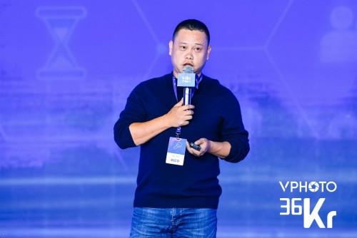 火乐科技-坚果创始人兼CEO胡震宇:经济寒冬,新品类开创用户新需求| 2019 WISE新经济之王大会