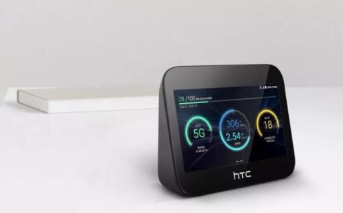 HTC王雪红:全新技术的融合加速着互联网的创新与发展