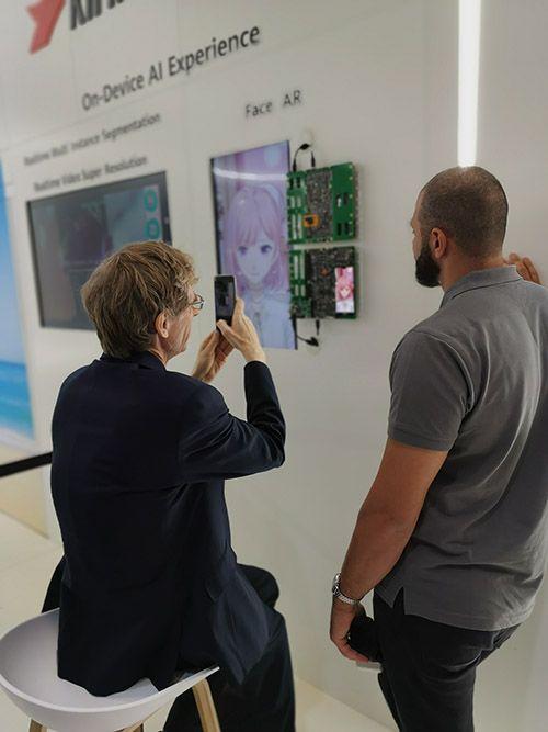 《梦间集天鹅座》携手华为Face AR:用科技带来极致心动