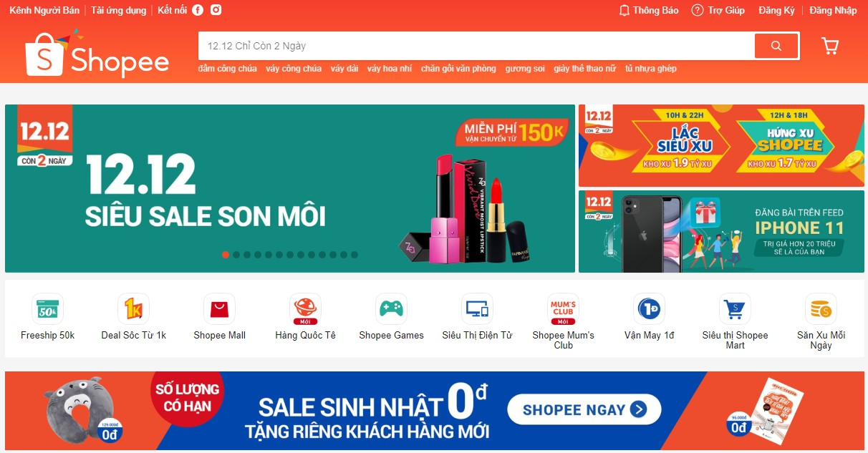 Shopee下调越南站点SLS-Standard Express渠道运费_跨境电商_电商报