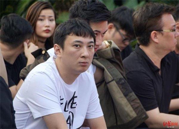 王思聪名下2200万元资产被上海宝山法院冻结