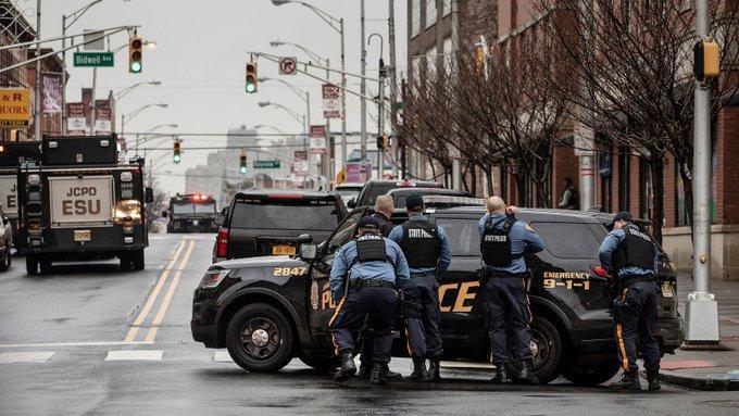 新泽西州发生枪击案已致6死 美官员:无恐袭迹象