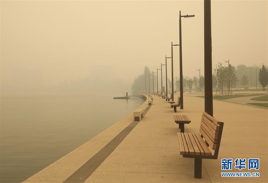 澳大利亚总理莫里森:林火已经造成27人死,2131处房屋被毁
