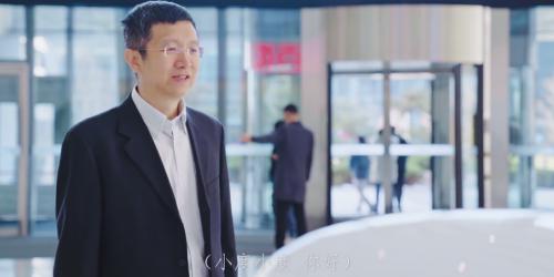 人民日报《更好的时代更好的你》新年视频上线 百度CTO王海峰:AI助力更好的时代
