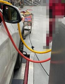 免费车内臭氧消毒,推荐大家去嘀嗒出行领取
