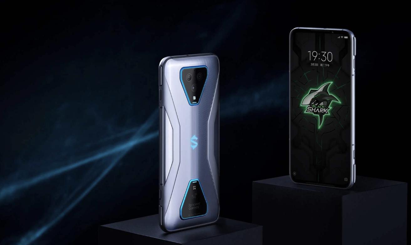 黑鲨游戏手机3:高通骁龙865+5G会碰出怎样的火花!