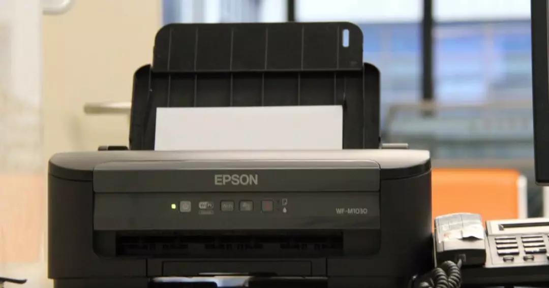 """爱普生""""零添加""""喷墨打印方案 冷印技术打造绿色办公"""