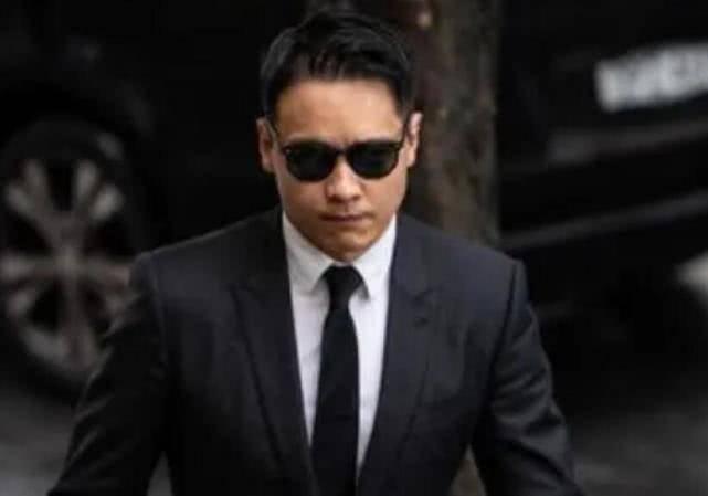 高云翔涉嫌性侵案宣判:无罪释放 所有罪名不成立