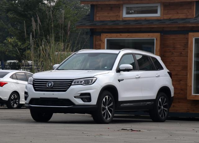 开10万公里,发动机、变速箱无大修,这3款SUV值得推荐