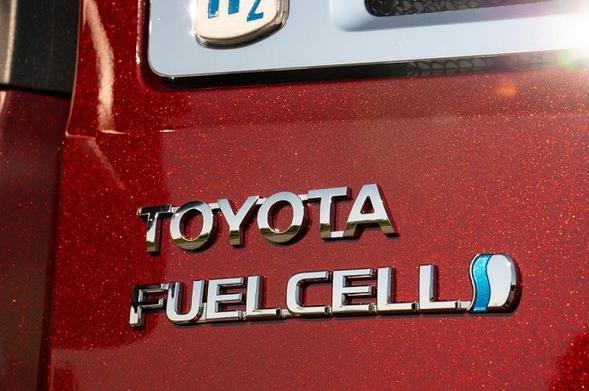 续航达600公里,丰田与日野联合开发燃料电池重卡即将推出