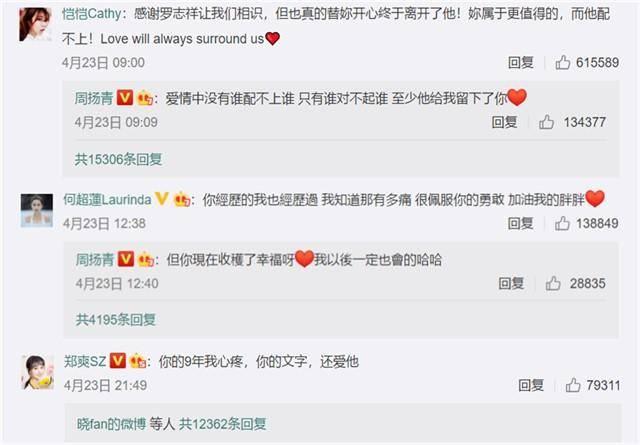 罗志祥周扬青已买婚房,还去做了性病检查!
