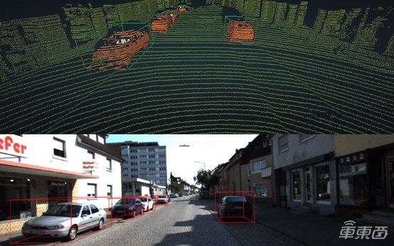 无人车落地离不开它!揭秘高质量AI数据这条护城河