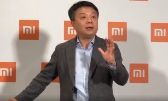 小米王翔:苹果三星华为都很优秀,竞争让消费者受益_人物_电商报