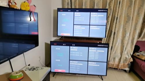 4K卡顿8K不支持 Redmi X55拆机再被荣耀智慧屏X1教育