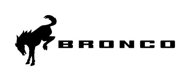 Bronco福特