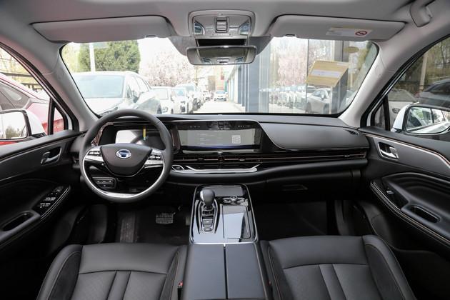 广汽新能源,广汽新能源Aion S,新车上市