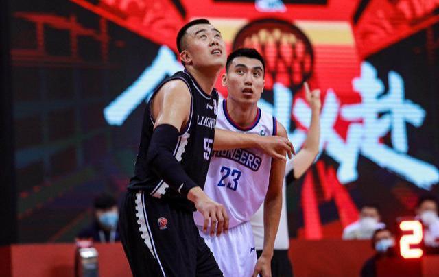 NBA买球官方网站-55分大胜!CBA夺冠大热门复苏,9人得分上双,广东都没有做到