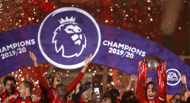 外围买球推荐-利物浦创下队史128年疯狂纪录!1年内豪取4冠,名嘴激动怒吼