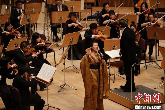 2020上海夏季音乐节。上海交响乐团 供图
