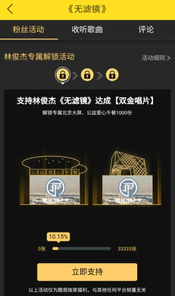 林俊杰藤原浩跨界合作时尚单曲:《无滤镜》掀酷我音乐收听热潮