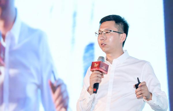 直播电商未来路在何方 魔筷科技赴老高电商俱乐部十周年庆并做重要分享