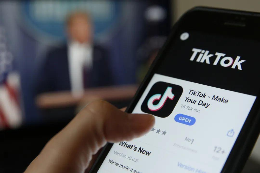 抖音海外版TikTok为何遭遇美国政商界联手封杀?