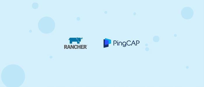 Rancher 与 TiDB 达成深度合作,共建企业云原生生态