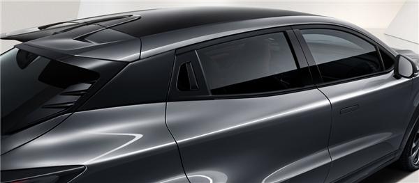 长安引力UNI-T,紧凑型SUV的下一个风口就在这里