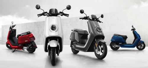 小牛电动车:依托全球研发生产基地产能,助力用户城市智能便捷出行