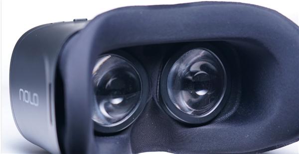 NOLO X1 6DoF VR一体机:真正的消费级VR硬件