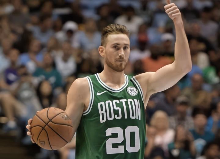 竞彩篮球推荐-海沃德31分9板,武切维奇空砍两双,绿军拆穿魔术