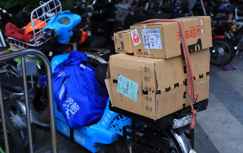 福建省推动绿色运输:邮政快递业新能源车辆保有量达1158辆_物流_电商报