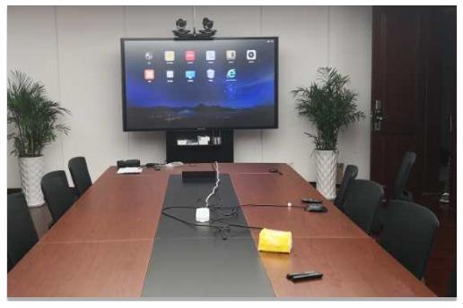 MAXHUB智能会议平板赋能金科地产,开启房企业务的效能提升之路
