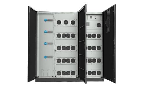 """""""可靠""""的知识又增加了:科华超大功率塔式UPS可靠性大揭秘!"""