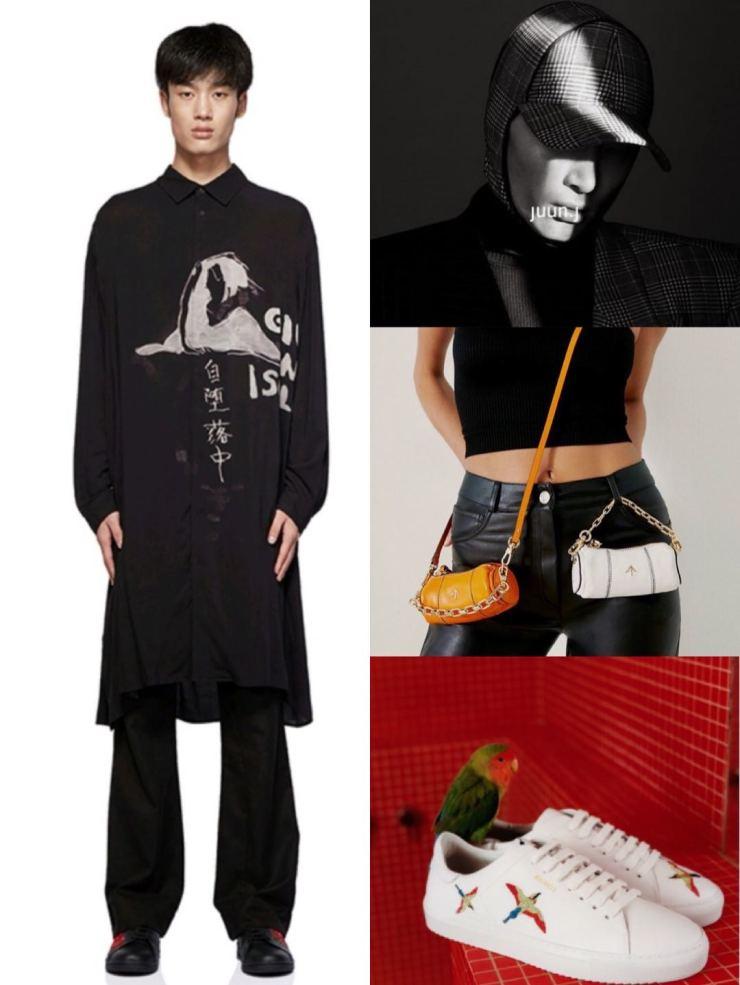 从重奢代表Delvaux到设计大师Yohji Yamamoto,奢品大牌为何独独相中京东