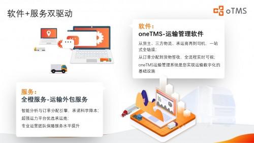 """oTMS荣登毕马威中国""""领先消费科技50强""""榜单"""