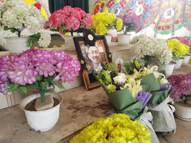 江西乐安遇害驻村干部:生活中的老实人,家里的顶梁柱