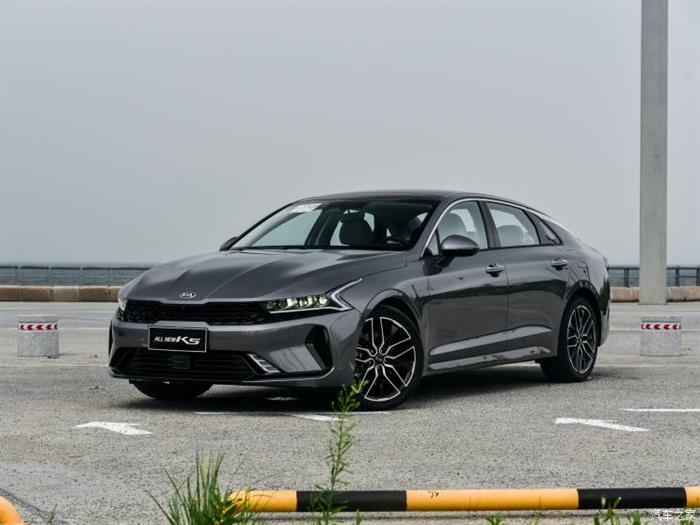 新车,起亚K5,新起亚K5凯酷上市,新起亚K5凯酷价格,新起亚K5凯酷配置