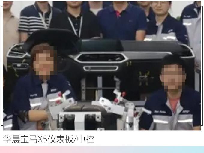 华晨宝马,华晨宝马