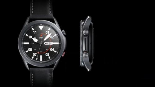 联通eSIM免费体验活动开启,准备入手Samsung Galaxy Watch3的你心动吗