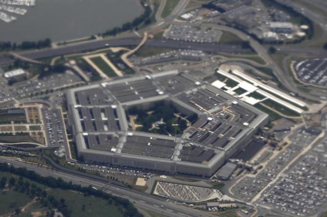 """五角大楼臆测中国核弹""""略超200枚"""",中国国防部严厉驳斥"""