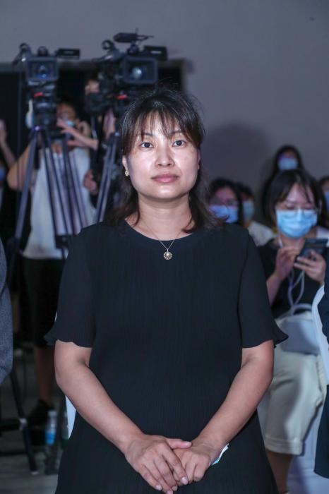 顺义区委宣传部副部长 郑晨