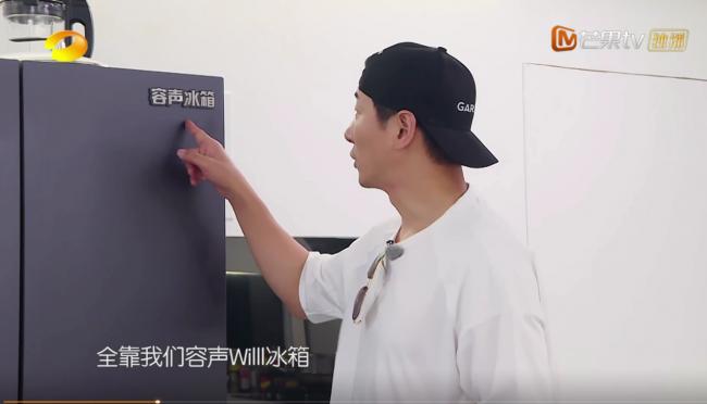 """张亮亲自上阵,揭幕《中餐厅4》""""深夜放毒""""的冰箱里都囤了什么"""