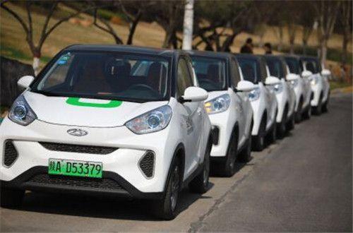 共享汽车陷资产+运营双重压制,GoFun出行重现行业高光