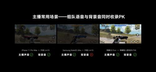 荣耀猎人游戏本全新玩法来袭 主播最爱的功能看这里
